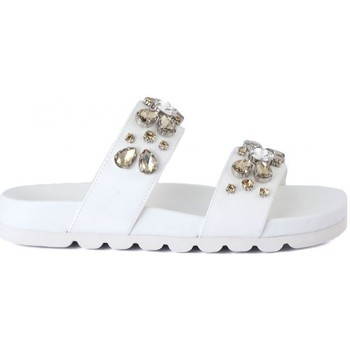 Shoes Women Sandals Albano SOFT BIANCO     85,8