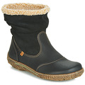 Shoes Women Mid boots El Naturalista