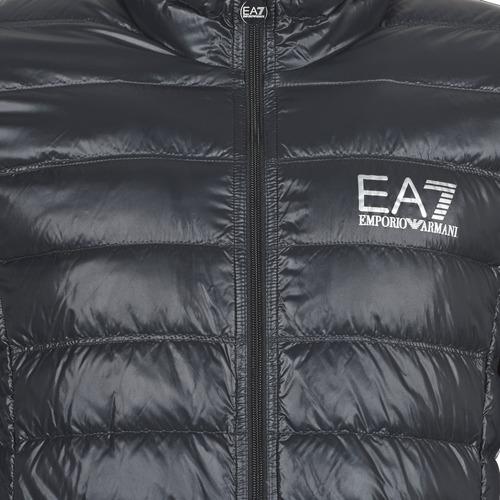 Emporio Black EA7 Black JAFOUKARO EA7 Armani Armani Emporio Emporio JAFOUKARO HqBwgX