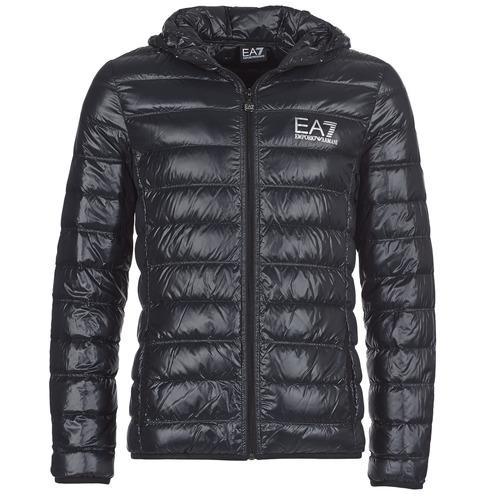 ANDOURALO Black Emporio EA7 Armani Emporio Armani PXIpqP
