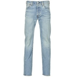 Clothing Men straight jeans Levi's 501 LEVIS ORIGINAL FIT Hillman