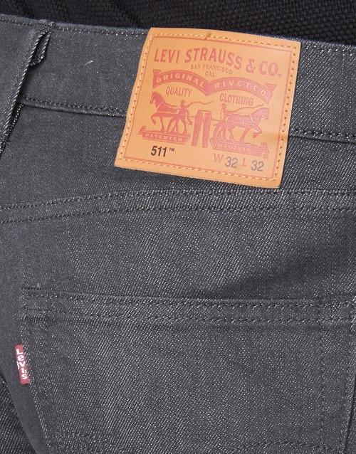 Fit Newby Slim Levi's 511 Levi's Slim Fit 511 nxw0qwXYg