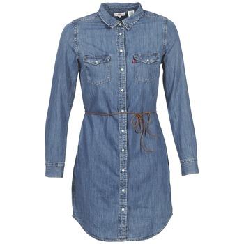 Short Dresses Levi's ICONIC WESTERN