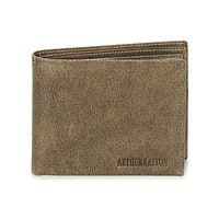 Wallets Arthur & Aston RAOUL