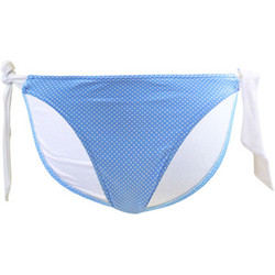 Clothing Women Bikini Separates Carla-bikini Blue panties Swimsuit Lovely Bludream BLUE