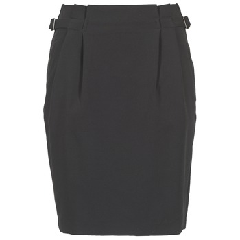 Clothing Women Skirts See U Soon SABY Black