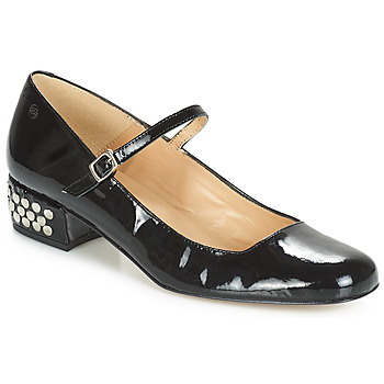 Shoes Women Flat shoes Betty London FOTUNOU Black