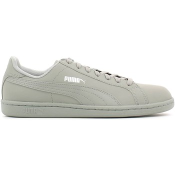Shoes Men Low top trainers Puma 356753 Sneakers Man Grey Grey