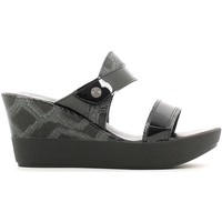 Shoes Women Sandals Susimoda 154793 Sandals Women Black Black