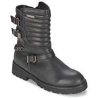 Shoes Women Mid boots Replay EAGLE Black