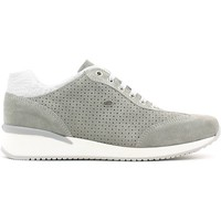 Shoes Women Low top trainers Keys 5211 Sneakers Women Grey Grey