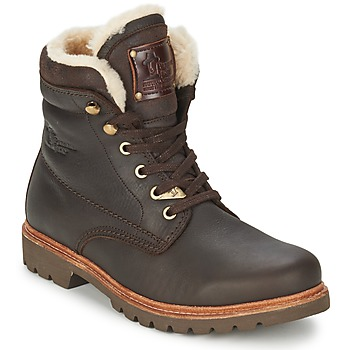 Panama Jack  PANAMA  mens Mid Boots in brown