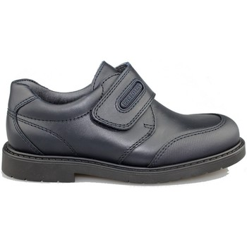 Shoes Men Derby Shoes Pablosky collegial alba BLUE