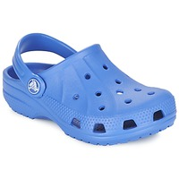 Shoes Clogs Crocs Ralen Clog K SEA / BLUE