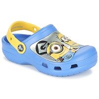 Shoes Children Clogs Crocs CC Minions Clog Clog