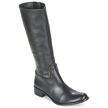 Shoes Women High boots Betty London FLIGNE Black