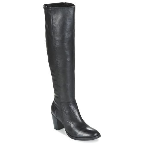 Shoes Women High boots Betty London FLARY Black