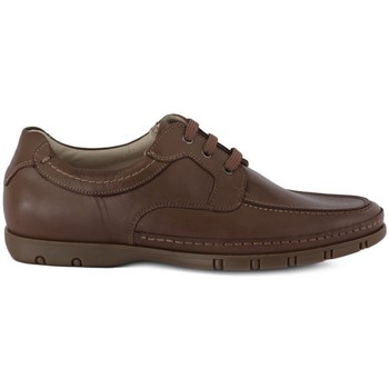 Boat shoes Lion SETA CORTECCIA