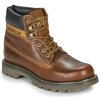Caterpillar  COLORADO  mens Mid Boots in brown