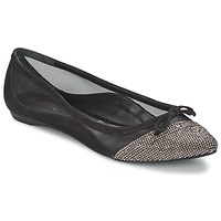 Shoes Women Flat shoes Schutz KANI Black
