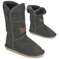 Shoes Girl Mid boots Les Tropéziennes par M Belarbi ARCTIQUE Grey
