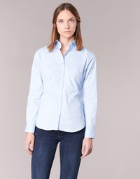 Clothing Women Shirts BOTD FERNANDALA Blue