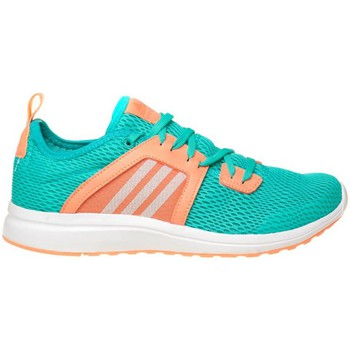 Shoes Girl Running shoes adidas Originals Durama K Orange-Turquoise-White
