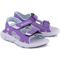 Shoes Women Sandals Columbia Techsun Vent Violet