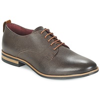 Shoes Women Derby Shoes Betty London FADINA Brown