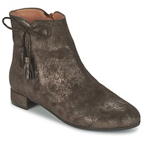 Shoes Women Mid boots Fericelli FADELA Brown