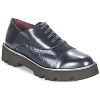 Shoes Women Brogues Fericelli FANCHON Marine