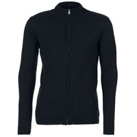 Clothing Men Jackets / Cardigans BOTD FILAPO Black