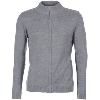 Clothing Men Jackets / Cardigans BOTD FILAPO Grey