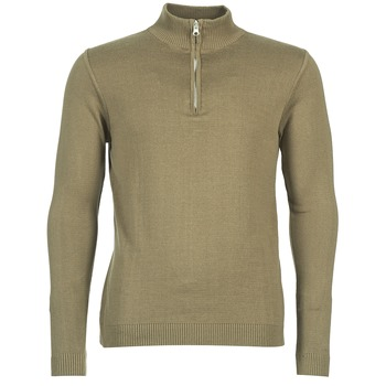 Clothing Men jumpers BOTD FAZZARO Brown