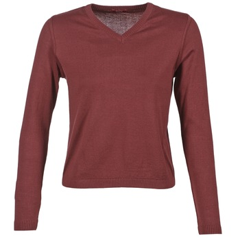 Clothing Women jumpers BOTD FANZOLIO BORDEAUX