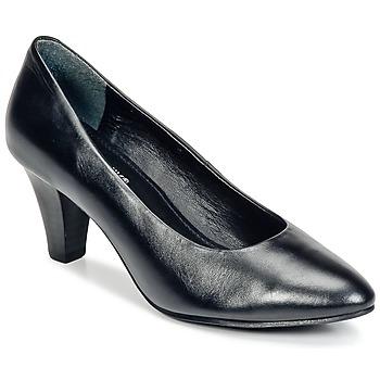 Shoes Women Heels Balsamik JAMABO Black