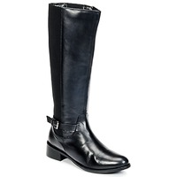 Shoes Women High boots Balsamik FAZIDO Black