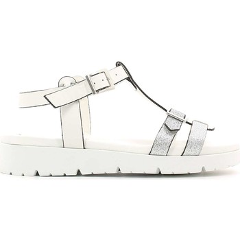 Shoes Women Sandals Grace Shoes 63581 Sandals Women White White