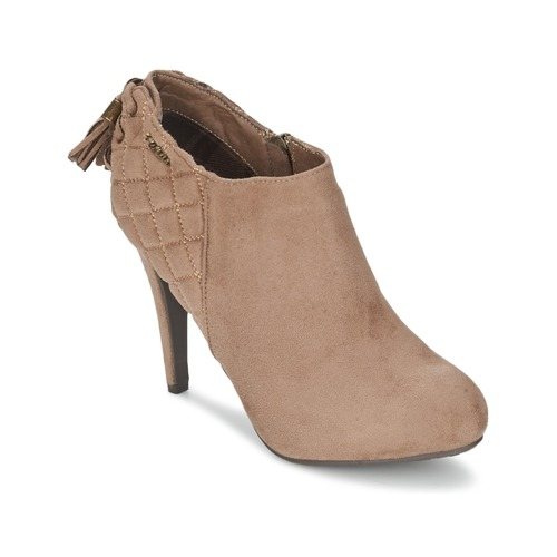 Shoes Women Shoe boots Refresh SIXRIV Taupe