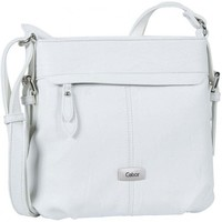 Bags Women Messenger bags Gabor Lisa Womens Messenger Handbag white