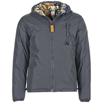 Clothing Men Duffel coats 80DB Original HENDRIX Grey