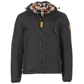 Clothing Men Duffel coats 80DB Original HENDRIX Black