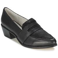 Shoes Women Loafers Senso LOLA Black