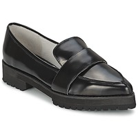 Shoes Women Loafers Senso KOKO Black