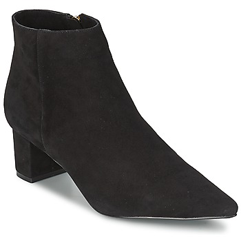 Shoes Women Ankle boots Senso PALOMA  black