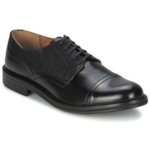 Shoes Men Derby Shoes House of Hounds LOUIS  black