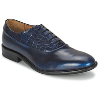 Shoes Men Slip ons House of Hounds MILLER OXFORD Navy