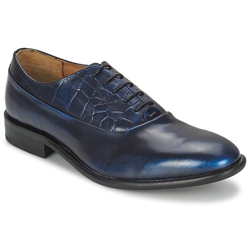 Shoes Men Derby Shoes House of Hounds MILLER OXFORD Navy