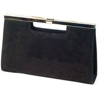 Bags Women Pouches / Clutches Peter Kaiser Wye Womens Clutch Bag black
