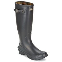 Shoes Women Wellington boots Barbour BEDE  black